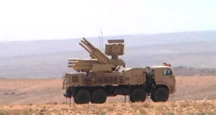 Руски ракетни системи ојачавају сиријску армију