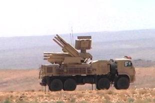 Руски ракетни системи ојачавају сиријску армију 4