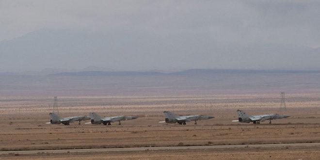 Американци шкрипе зубима: Руска војска се враћа и у совјетску базу Сиди-Барани у Египту 1