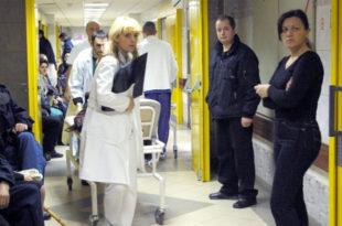 Српско здравство је због немара и корупције у тоталном колапсу и расулу 8