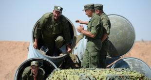 Русија испоручила Ирану све системе С-300 7