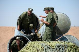 Русија испоручила Ирану све системе С-300 6