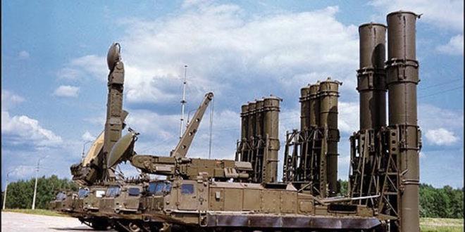 Русија у Сирији разместила С-300В4 ПВО систем који важи за убицу крстарећих ракета (видео) 1