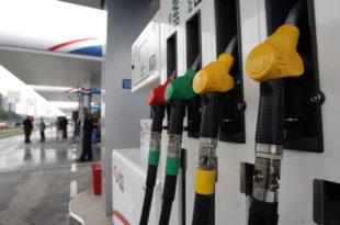 Србија: Бензин спалио новчанике