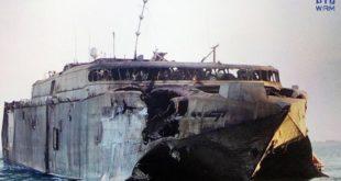 """Када """"босоноги"""" Хути ( из Јемена) објасне пар ствари морнарици Вучићевог шеика... (фото) 3"""