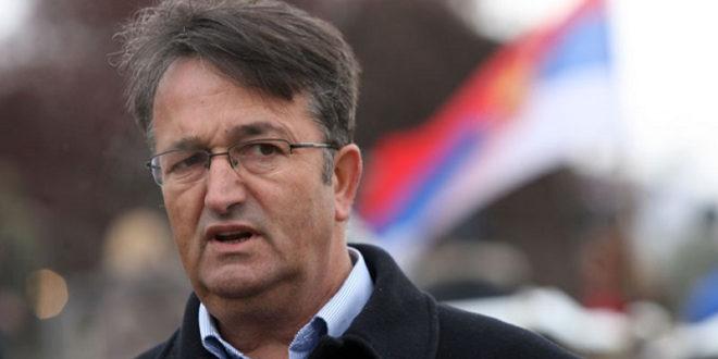 """""""Отаџбина"""": Одговор на режимску медијску хајку на народног посланика Славишу Ристића"""