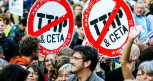 Румунија, Бугарска и Белгија блокирале трговински споразум ЕУ и Канаде 5