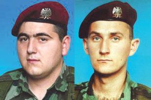 Случај убијених гардиста 15 година заглављен у предистражном поступку, адвокати породица пишу жалбу суду у Стразбуру