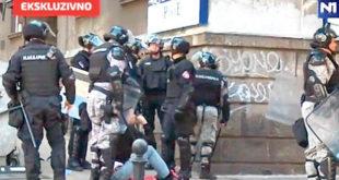 Где су два видео снимка напада Андреја Вучића на жандармерију која је противзаконито запленила ВБА?