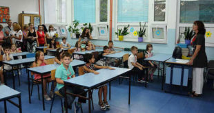 Држе наставу у три смене због грејања 1