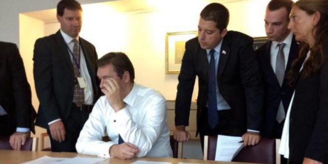 ТАЧИЈЕВ САВЕТНИК: Нема ништа од ЗСО док Београд не потпише обавезујући споразум! 1