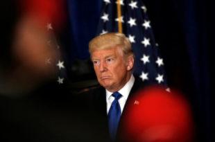 Трамп: Одбрана народног суверенитета