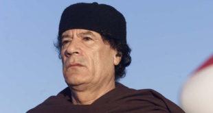 Како је Запад ловио и брутално убио Гадафија: Дошли смо, видели смо, умро је (видео, фото)