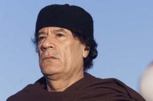 ЗАПАД БИО СПРЕМАН НА СВЕ: Тајна документа говоре о плану Б за Моамера ел-Гадафија 6
