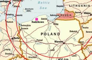 """Reuters: Русија на свом западу распоређује ракетне системе """"Искандер-М"""""""