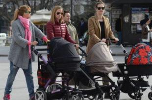 Више од 13.000 мама оштећено Законом о финансијској подршци породици са децом