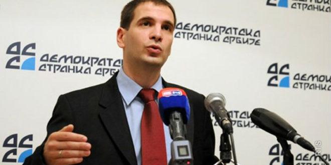 Кад ћеш себе да распустиш Јовановићу?