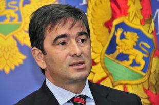 Фашистички режим Мила Ђукановића ухапсио Небојшу Медојевића