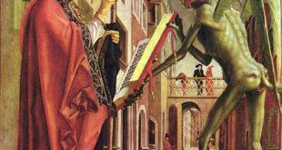 """Планови за разлагање католицизма: од """"Високе Венте"""" до """"Групе Монтини"""" 5"""