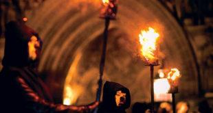"""Апел: Забраните деци учешће на прослави """"ноћи вештица"""""""