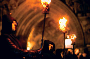 """Апел: Забраните деци учешће на прослави """"ноћи вештица"""" 20"""