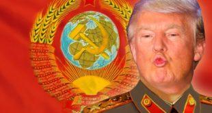 Ерик Горди: Трампово извињење Србима је доказ да је он руски играч 8