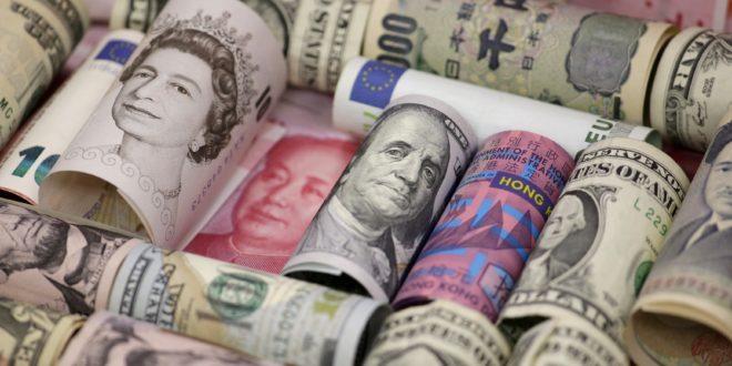 Од сада: долар, евро, па јуан