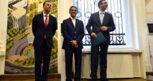 Немачки медији: Мутно интересовање Арапа за Србију 9