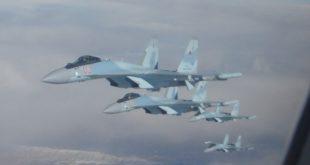 The National Interest: Спреми се, Америко - страшни руски Су-35 сада имају и Кинези 5