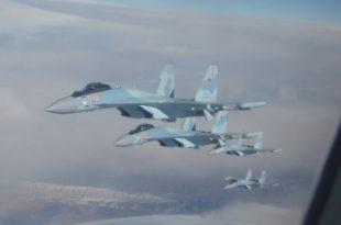 Русија вежба са 1.000 авиона, а цео европски NATO са - 60 2
