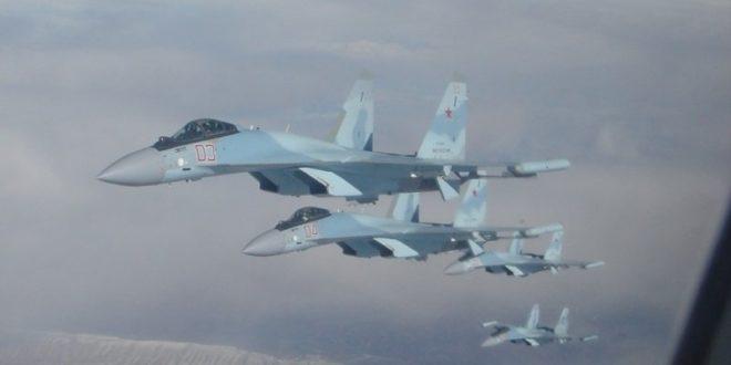 Русија вежба са 1.000 авиона, а цео европски NATO са - 60 1