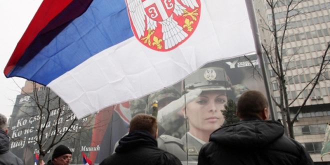 Српска војска се расипа због беде! Комуналци и чиновници имају веће плате од припадника војске!