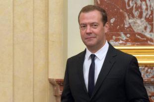 Медведев: Светска трговинска организација пред распадом