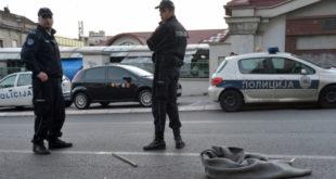 Крвави обрачун миграната у Београду: Севали ножеви, има повређених