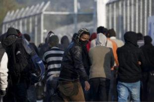 Напад на мигранте у Бечу