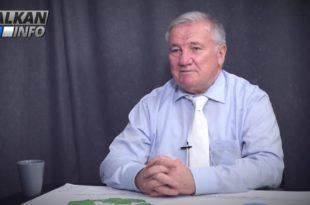 ИНТЕРВЈУ: Миладин Шеварлић - Увозни ГМО лоби жели да уништи српску пољопривреду! (видео)