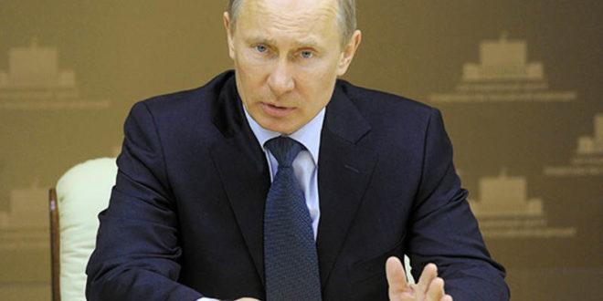 Путин: Европски парламент показује докле је стигла деградација западне демократије