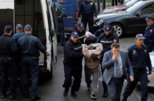 Нова мистерија у Црној Гори: Србин ухапшен у Београду, па експресно завршио у Спужу?