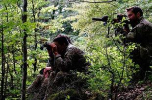 Америчка војна вежба на подручју Бањалуке 3