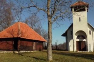 Србија ћути док јој руше светиње: Руше обе цркве у Лучанима, надлежни свештеник не сме да се огласи (видео)
