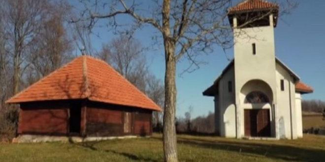 Србија ћути док јој руше светиње: Руше обе цркве у Лучанима, надлежни свештеник не сме да се огласи (видео) 1