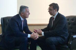 Србија ОДМАХ да прекине да дипломатски било где у свету представља црногорски усташки режим! 6