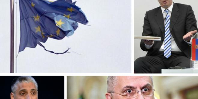 Панична нервоза еврофанатика у Србији 1