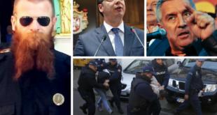 Трула коалиција два криминалца 14