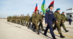 """Учесници вежбе """"Словенско братство"""" стигли у Србију 10"""
