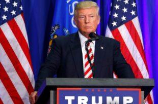 ПОГЛЕДАЈТЕ! О коме ово говори Трамп, Америци или Србији? (видео са преводом)
