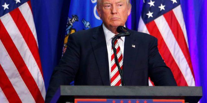 ПОГЛЕДАЈТЕ! О коме ово говори Трамп, Америци или Србији? (видео са преводом) 1