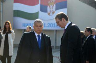 Ексклузивно: Ко је у Београду направио штаб за удар на мађарског премијера Орбана