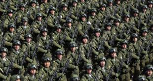 Русија на западним границама ка ЕУ поставила две нове пешадијске дивизије 7