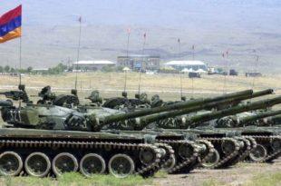 Путин одобрио споразум о формирању заједничке војске са Јерменијом